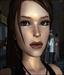 Lara - tomb-raider icon