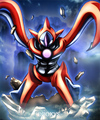 Legendary Pokemon - legendary-pokemon fan art