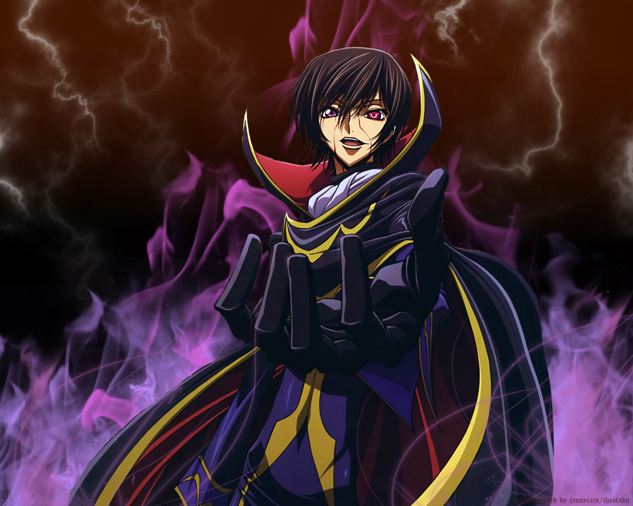 wallpaper lelouch - photo #20