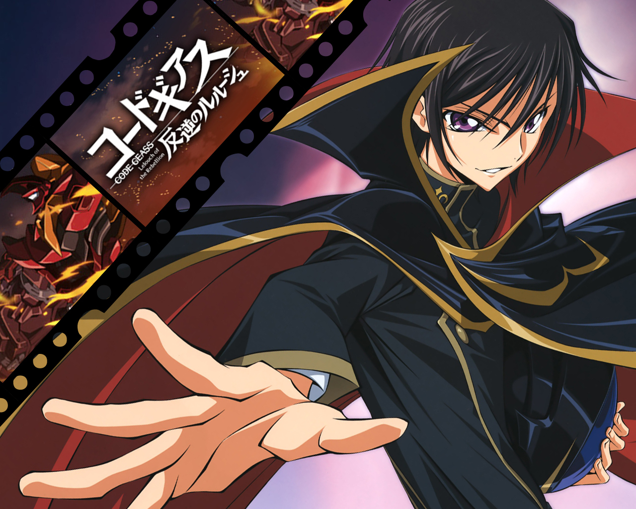wallpaper lelouch - photo #42