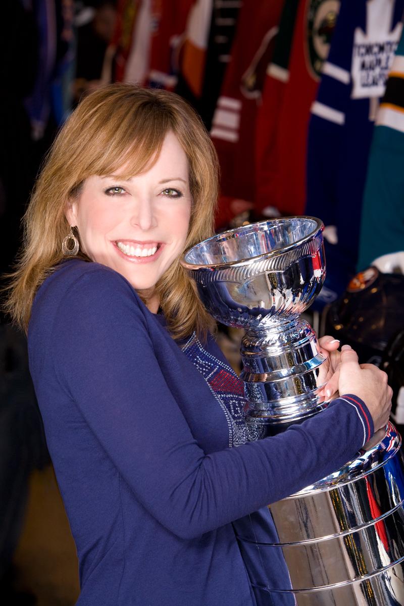 ESPN Linda CohnLinda Cohn