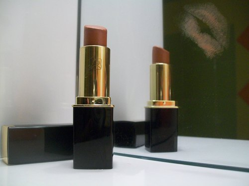 Fotografie Hintergrund entitled Lipstick