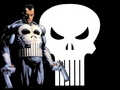 THE PUNISHER - marvel-comics photo