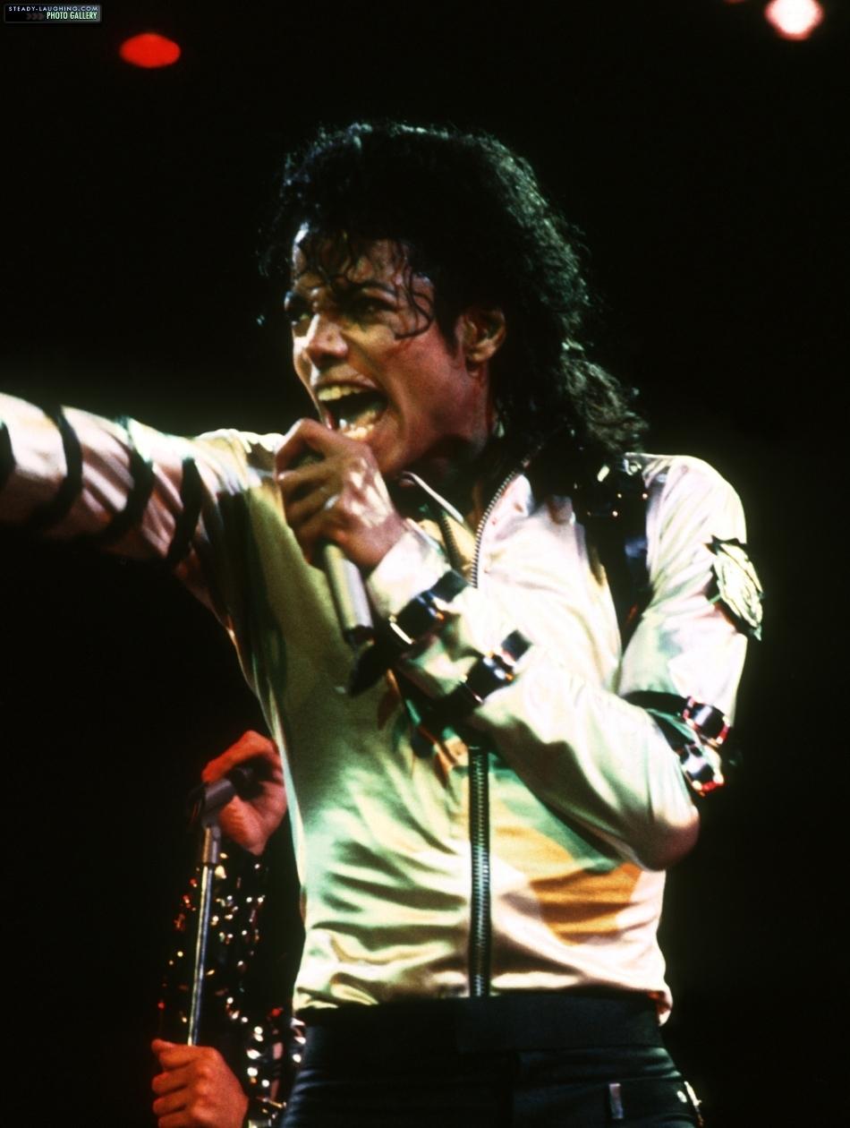 MJ (Bad Era)