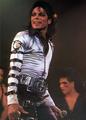MJ (Bad Worl Tour) - michael-jackson photo