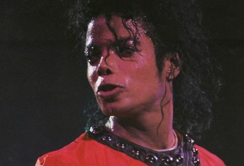 MJ (Bad World Tour)