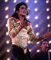 MJ (Dangerous Tour) - michael-jackson photo