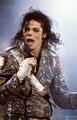 MJ (Dangerous Tour) - michael-jackson photo