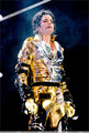 MJ (History World Tour) - michael-jackson photo