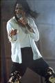MJ (History World Tour) - michael-jackson photo