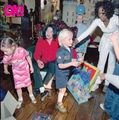 MJ&Kids - michael-jackson photo