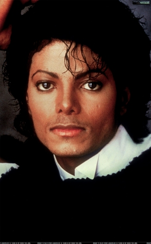 MJ (Matthew Rolston Photographs)