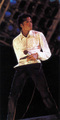 MJ (Victory Tour) - michael-jackson photo