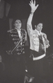 Madame Tussauds Wax Museum - michael-jackson photo