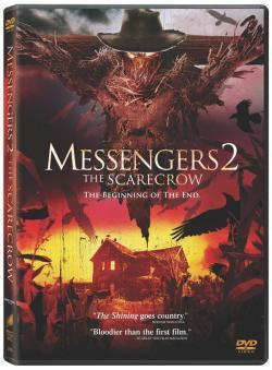 Messengers 2 movie poster