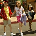 Michael Jackson's Kids - michael-jackson photo