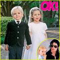 Michael Jackson's Kids - michael-jackson photo