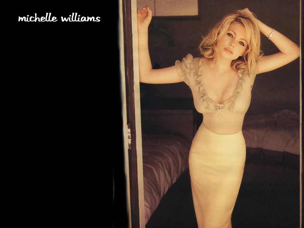 Michelle Williams - Gallery Colection