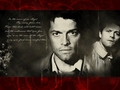 Misha Collins - misha-collins wallpaper
