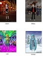 My 4 fanfics on Meez - total-drama-island fan art