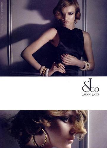Natalia: Jacob and Co