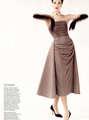 Natalia: Vogue US