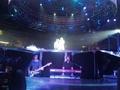 Nazanin_Miley _Nick((Before the storm consert)) - miley-cyrus-and-nick-jonas screencap