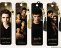 New Moon Bookmarks!!!