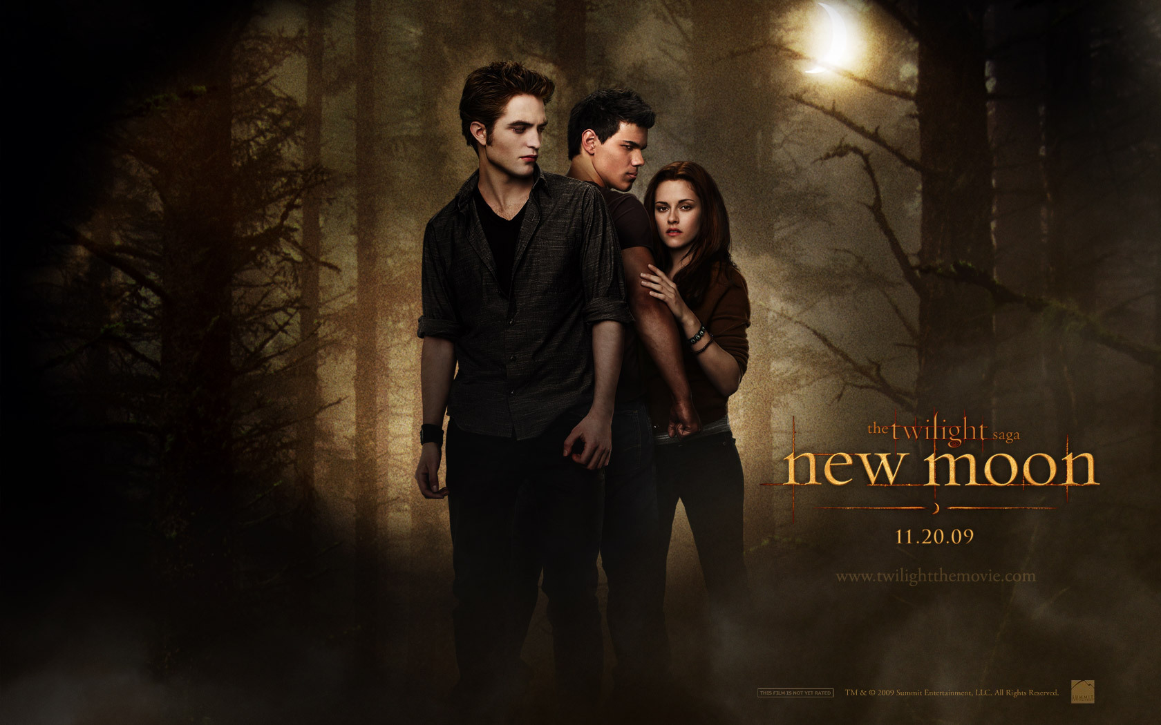 New Moon Edward Cullen Photo 7245056 Fanpop