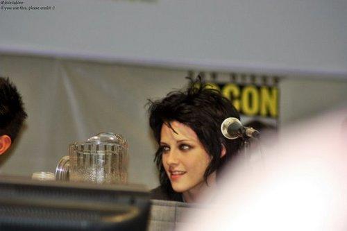New Pics Comic Con =)