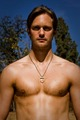 OMG Topless Alex! - alexander-skarsgard photo