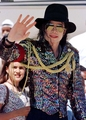 October 1997, South Africa Visit - michael-jackson photo