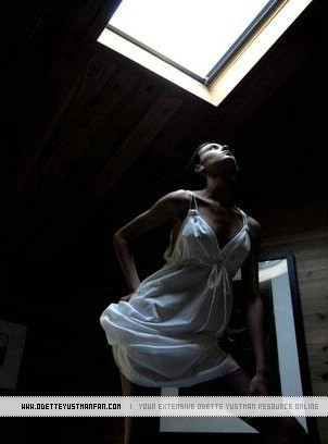 Odette photoshoots