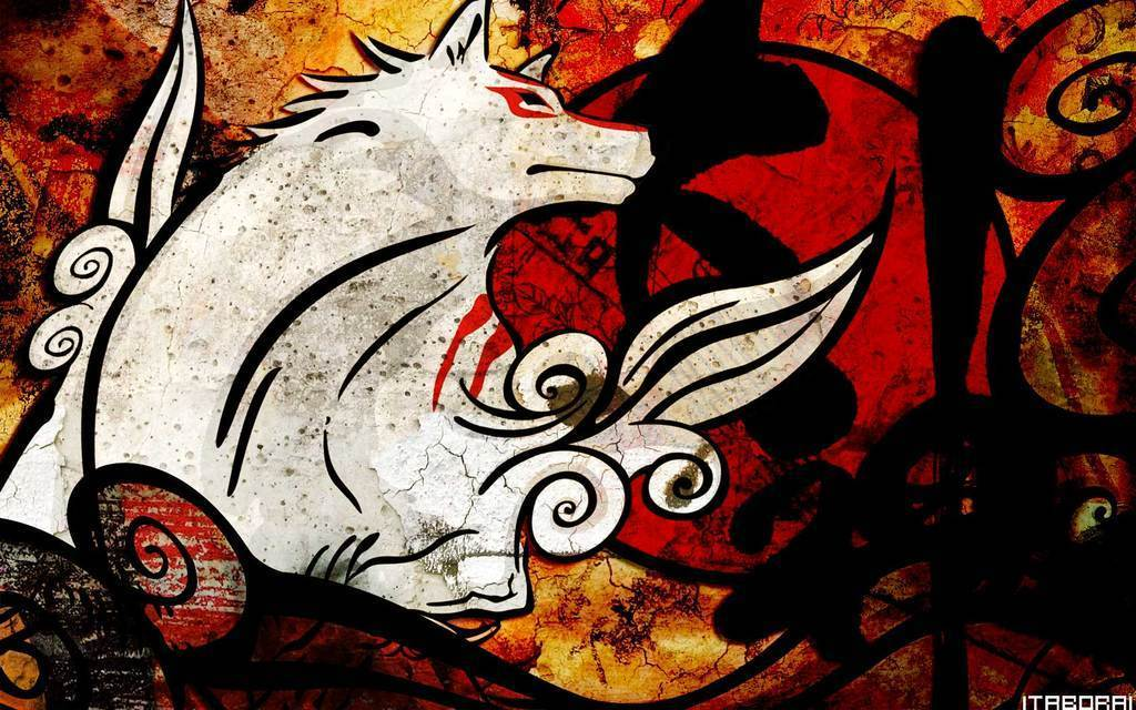 Okami - Wallpaper Gallery