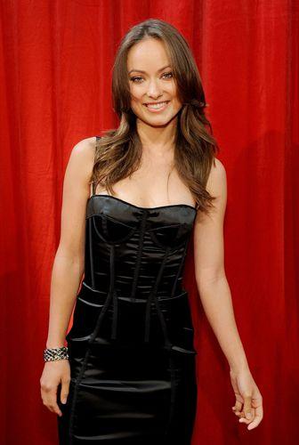 Olivia Wilde ESPY Awards