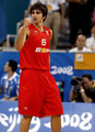 Olympic Games 2008 - ricky-rubio photo