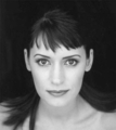 Paget Brewster - Head Photoshoot