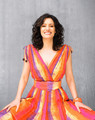 Paget Brewster Photoshoot OK!