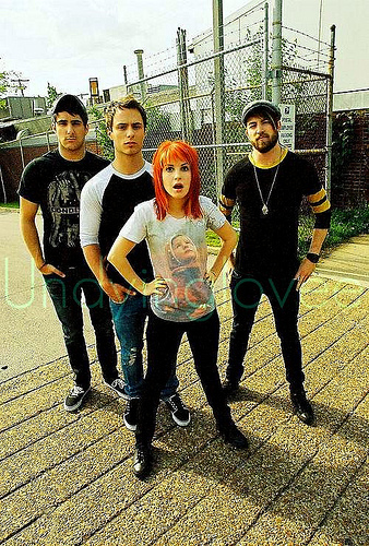 paramore now video analysis Now (paramore song) now  single by paramore from the album paramore released: january 22, 2013: format he drops his baton and hugs her back, leaving everyone on the battlefield cheering the video closes with a shot of williams still hugging the soldier as he closes his eyes chart.