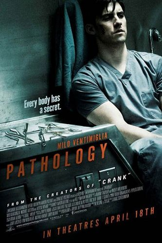 Pathology Movie Poster