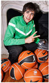 Peace - ricky-rubio photo