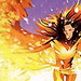 Phoenix - x-men-women icon