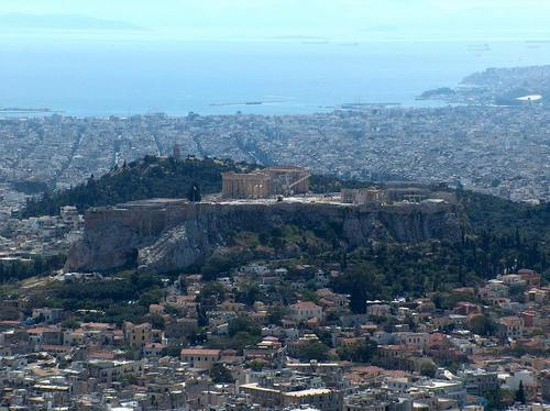 Pictures of Athens