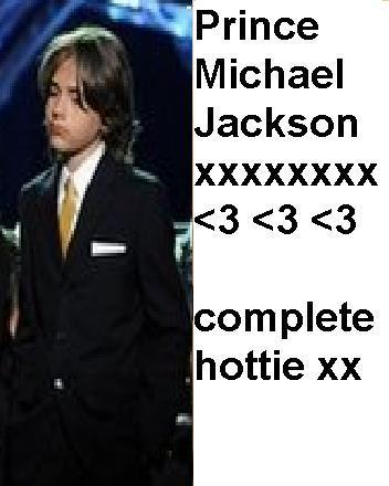 Prince hottie xx