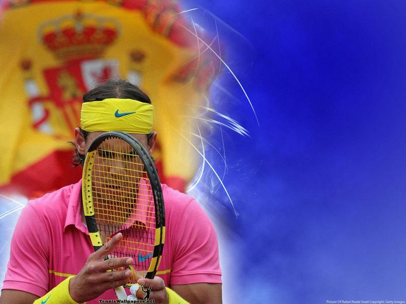 rafael nadal wallpaper 2011. Rafael Nadal Wallpaper