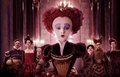 Red Queen - alice-in-wonderland-2010 photo