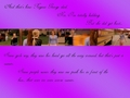 Regina&Cady - Bus Scene - mean-girls wallpaper
