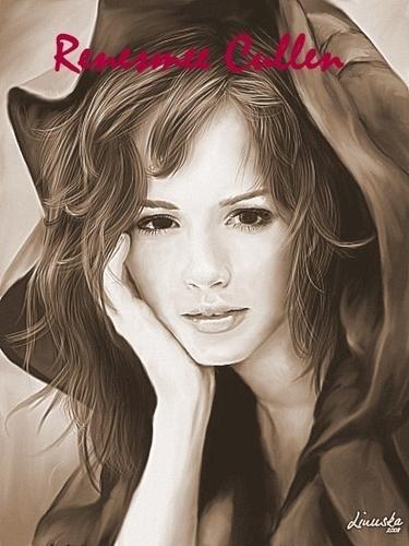Rensmee Cullen