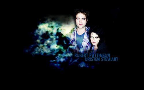 Rob & Kristen Hintergrund