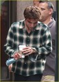 Rob On Remember Me Set [July 20th] - twilight-series photo